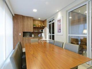 Foto do Apartamento-Apartamento com 4 dormitórios no Tasty Panamby
