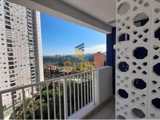 Foto do Apartamento-Acqua Park- Apartamento 1 Dormitório Você de Férias Todos os Dias - Green Valley Alphaville - Barueri