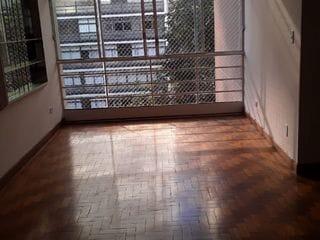 Foto do Apartamento-Apartamento para aluguel, 3 quartos, 1 vaga, Bela Vista - São Paulo/SP