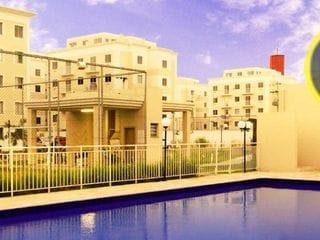 Foto do Apartamento-Apartamento residencial à venda, Santos Dumont, São Leopoldo.