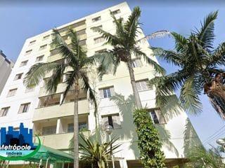 Foto do Apartamento-Apartamento à venda, 90 m² por R$ 415.000,00 - Vila Galvão - Guarulhos/SP