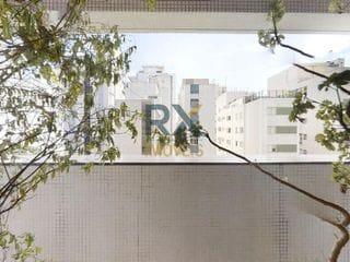 Foto do Apartamento-Apartamento à venda 4 Quartos, 4 Suites, 3 Vagas, 186M², Santa Cecília, São Paulo - SP