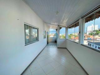 Foto do Apartamento-Apartamento de 3 quartos à venda em Iriri Anchieta-ES- Support Corretora de Imóveis.