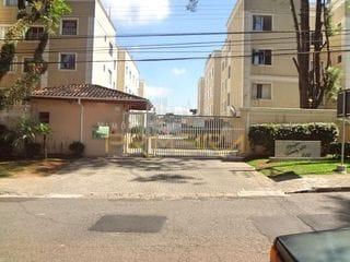 Foto do Apartamento-Spazio Cosmopolitan - Apartamento 2 dormitórios - Semi mobiliado | 1 Vaga | Portão | Em frente a Unicesumar no Portão