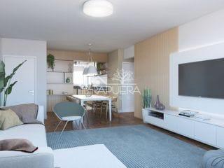 Foto do Apartamento-Apartamento  de 131,06 m2 com 3 dormitórios sendo 1 suíte, 1 vaga à venda na região Jardim Paulista, São Paulo / SP