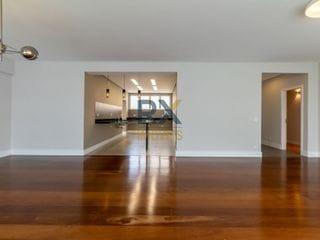 Foto do Apartamento-Apartamento à venda 3 Quartos, 1 Suite, 1 Vaga, 203M², Higienópolis, São Paulo - SP