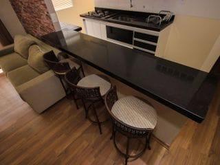 Foto do Apartamento-Apartamento no Condomínio Colinas da Mantiqueira, Bragança Paulista - Easy Imóveis J031344