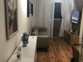 Foto do Apartamento-Ótimo Apartamento para moradia disponível para venda, 2 dormitórios, 1 vaga, 51m², Localizado no Tatuapé, São Paulo, SP
