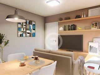 Foto do Apartamento-Lançamento apartamentos Casa Verde e Amarelo. 02 dormitórios