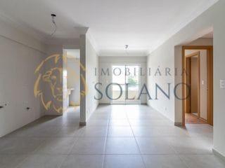 Foto do Apartamento-Apartamento de 60,42m², 2 Dormitórios, 1 Suíte, Sacada com Churrasqueira e 1 vaga, próximo ao Shopping Palladium no Portão, Curitiba, PR
