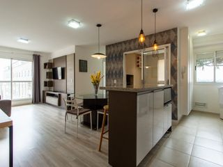 Foto do Apartamento-