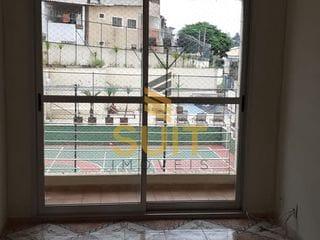Foto do Apartamento-Evolution Family Club - Apto 2  Dorm, Sala 2 Ambientes 1 Vaga com Beraldo 11 97052-6661