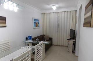 Foto do Apartamento-Apartamento à venda, 2 dormitórios, 1 vaga de garagem, Vila Talarico, São Paulo, SP - Próximo Metrô Vila Guilhermina Esperança