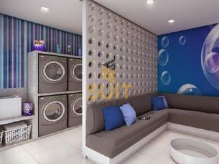 Foto do Apartamento-Win - Apartamentos de 59 a 73m² de 3 a 2 Dormitórios - Tamboré - Barueri