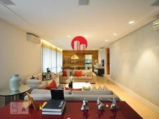 Foto do Apartamento-Apartamento para Locação em São Paulo, PANAMBY, 4 dormitórios, 4 suítes, 5 banheiros, 4 vagas