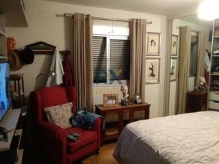 Foto do Apartamento-Apartamento padrão com 2 dormitórios e com 1 vga