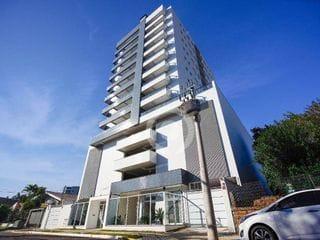 Foto do Apartamento-Apartamento com 2 dormitórios à venda. - Centro - São Leopoldo/RS