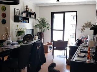 Foto do Apartamento-Ótimo Apartamento Residencial para venda e locação, Paraíso do Morumbi, São Paulo - .