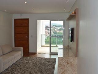 Foto do Apartamento-Apartamento Edifício Panorama à venda com 3 quartos, 2 vagas, Bragança Paulista, SP