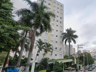 Foto do Apartamento-Apartamento à venda, 55 m² por R$ 240.000,00 - Picanco - Guarulhos/SP