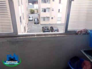 Foto do Apartamento-Apartamento à venda, 50 m² por R$ 183.000,00 - Cocaia - Guarulhos/SP