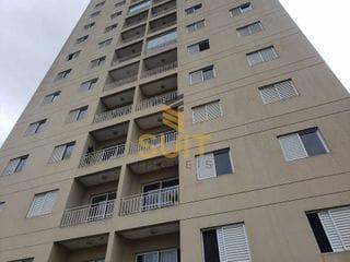 Foto do Apartamento-Apartamento à venda, jardim graziela, barueri, sp