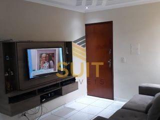 Foto do Apartamento-Apartamento à venda, Parque dos Camargos, Barueri, SP