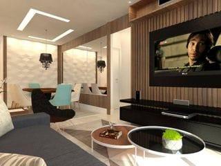 Foto do Apartamento-Edifício Dr. Tartari, Apartamento residencial à venda, Centro, Bragança Paulista/SP - Easy Imóveis 031344 J