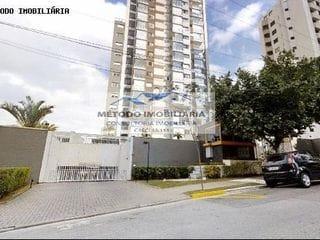 Foto do Apartamento-Apartamento para Venda em São Paulo, Chacara Klabin, 1 dormitório, 1 banheiro, 1 vaga