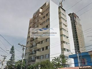 Foto do Apartamento-Apartamento para Venda em São Paulo, Campo Belo, 2 dormitórios, 1 banheiro, 1 vaga