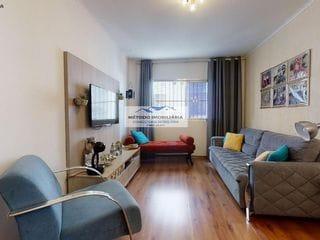 Foto do Apartamento-Apartamento para Venda em São Paulo, Saúde, 2 dormitórios, 1 banheiro, 1 vaga