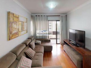 Foto do Apartamento-Apartamento para Venda em São Paulo, Pinheiros, 3 dormitórios, 1 suíte, 2 banheiros, 2 vagas