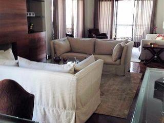 Foto do Apartamento-Apartamento à venda, 4 quartos, 4 suítes, 4 vagas, Jardim Vila Mariana - São Paulo/SP