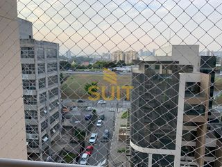 Foto do Apartamento-PLAY - Apto 2Dorm (1 St) 1 Vaga Semi Mobiliado com Lazer Completo no Bethaville, com Valmir Real 11 94253 3295