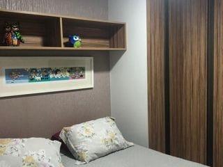 Foto do Apartamento-Apartamento à venda com 51 metros quadrados, Tatuapé, São Paulo.