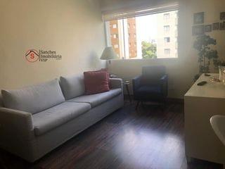 Foto do Apartamento-Apartamento Perdizes | 89 m² oportunidade