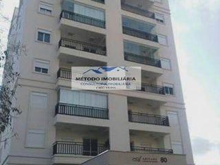 Foto do Apartamento-Apartamento para Venda em São Paulo, Vila Saúde, 3 dormitórios, 1 suíte, 2 banheiros, 2 vagas