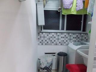 Foto do Apartamento-Apartamento à venda, com 43 metros quadrados, 2 dormitórios, 1 banheiro e 1 vaga de garagem na Vila Talarico, São Paulo.