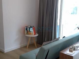 Foto do Apartamento-Apartamento mobiliado para locação, Consolação, São Paulo, SP