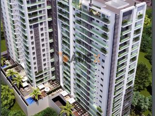 Foto do Apartamento-Apartamento à venda, Centro, Joinville, SC