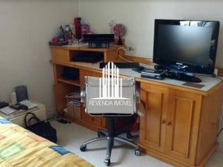 Foto do Apartamento-Apartamento à venda no Morumbi 4 dormitórios 3 suítes 4 vagas