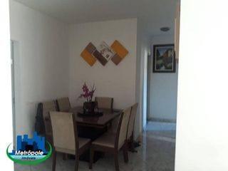 Foto do Apartamento-Apartamento com 2 dormitórios à venda, 65 m² por R$ 287.000 - Jardim Bom Clima - Guarulhos/SP