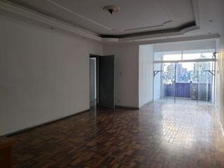 Foto do Apartamento-Exclusivo Apartamento Mobiliado 166m² 3 Quartos 1 Vaga Centro
