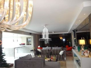 Foto do Apartamento-Apartamento à venda na Vila Leopoldina 3 dormitórios 3 suítes 3 vagas