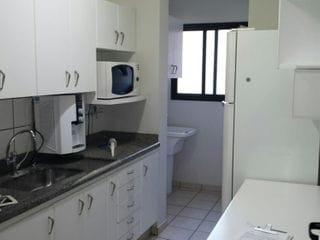 Foto do Apartamento-Apartamento para locação e venda, Santa Cruz do José Jacques, Ribeirão Preto.