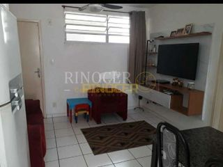 Foto do Apartamento-Apartamento à venda, Recanto Cruzeiro do Sul, Ribeirão Preto.
