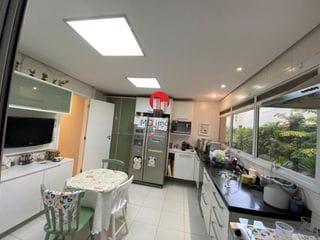 Foto do Apartamento-Apartamento para Venda em São Paulo, Vila Andrade, 3 dormitórios, 3 suítes, 5 banheiros, 2 vagas