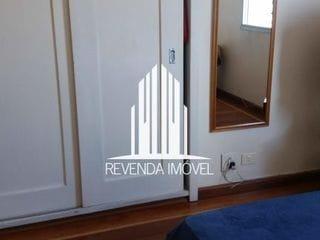 Foto do Apartamento-Apartamento à venda no Alto de Pinheiros 3 dormitórios 1 suíte 2 vagas