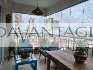 Foto do Apartamento-Apartamento à venda, Lapa, São Paulo, SP