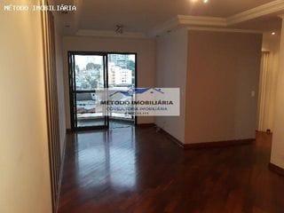 Foto do Apartamento-Apartamento para Venda em São Paulo, Vila Mariana, 3 dormitórios, 1 suíte, 2 banheiros, 2 vagas